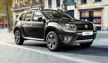 Duster completo