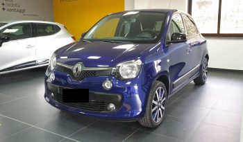 Renault Twingo lovely2 1.0cc sce 69cv 12-2015 euro 6 completo