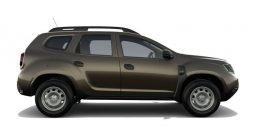 Dacia Duster 1.0 TCe 100 CV ECO-G 4×2 Essential
