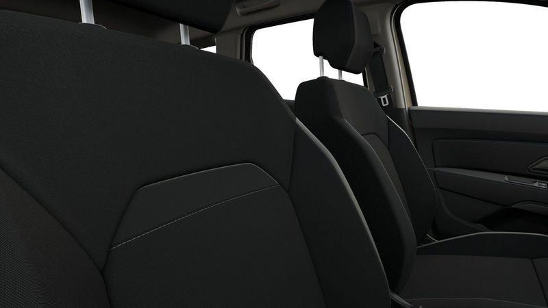 Dacia Duster 1.0 TCe 100 CV ECO-G 4×2 Essential completo