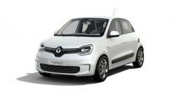 Renault TWINGO ELECTRIC –  elettrica / ibrida – 5 posti
