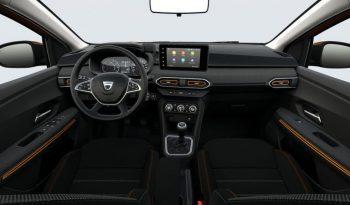 Dacia Sandero Stepway –  GPL – 5 posti completo
