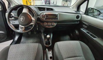 Toyota Yaris Edition 5 Porte 1. 0 Benzina 69cv Euro 5b 2014 completo