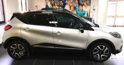 Renault Captur Energy Intens 1. 5dci 110cv 6 Marce Euro 6b