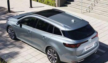 Nuova Mégane Sporter – Hybrid – 5 posti completo
