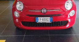 FIAT 500 POP 1.2 BENZINA 2018 EURO6B