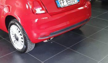 FIAT 500 POP 1.2 BENZINA 2018 EURO6B completo